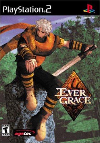 Sony Playstation 2 - Evergrace