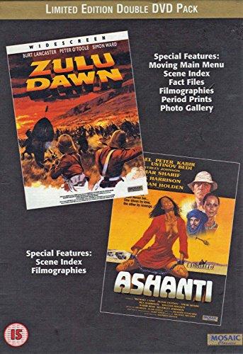 Zulu Dawn/Ashanti