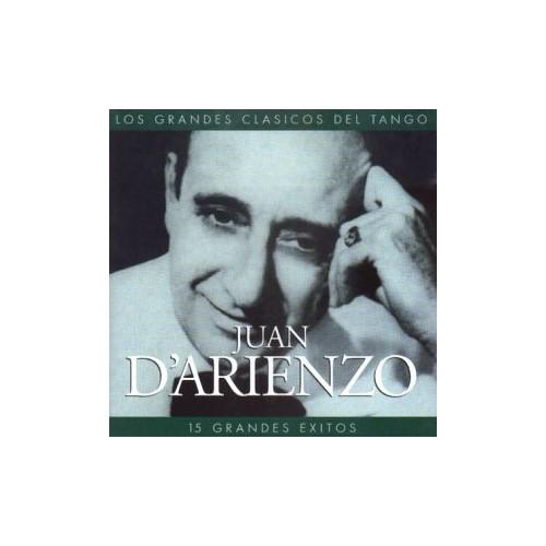D'Arienzo, Juan - Los Grandes Clasicos Del Tango By D'Arienzo, Juan
