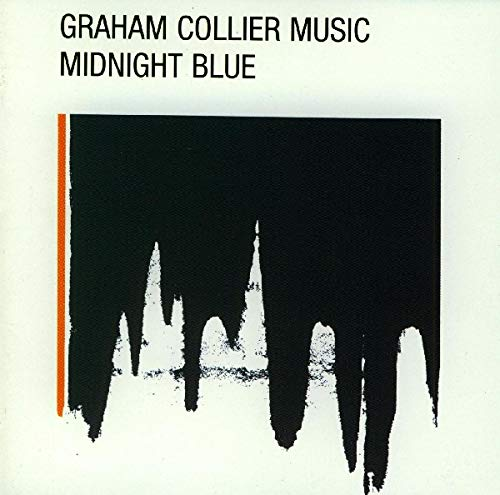 Graham Collier - Midnight Blue 1975 By Graham Collier