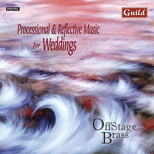 Hawes, Tim - Processional and Reflective Music for Weddings