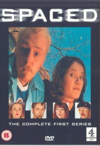 Spaced - The Complete First Series