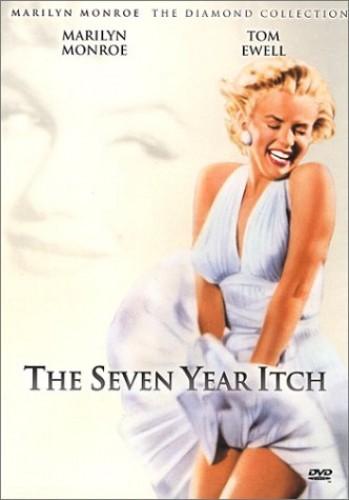 The Seven Year Itch  (REGION 1) (NTSC)