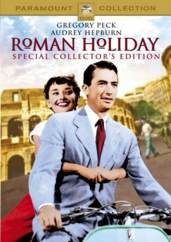 Roman Holiday (Special Collector's Edition)
