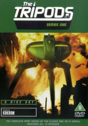The Tripods: Series 1