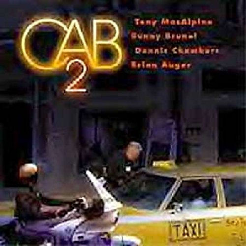 Macalpine,Tony/Brunel/Chambers - Cab 2 By Macalpine,Tony/Brunel/Chambers