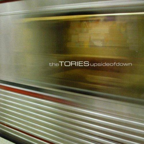 Tories - Upsideofdown