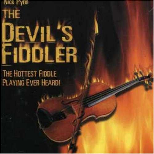 Pynn, Nick - The Devil's Fiddler