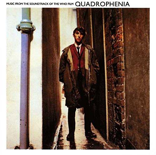 Quadrophenia By Franc Roddam