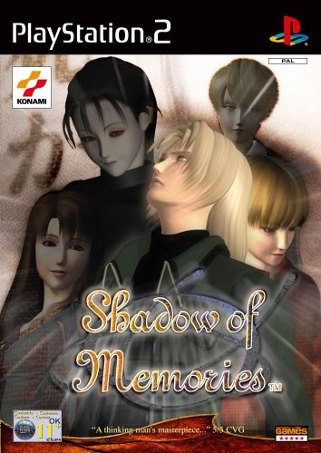 Sony Playstation 2 - Shadow of Memories