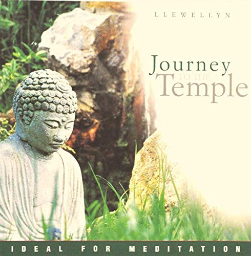 Llewellyn - Journey to the Temple By Llewellyn