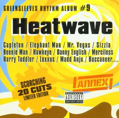 Heatwave - Heatwave