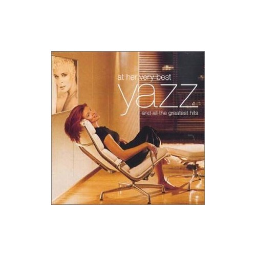 Yazz - At Her Very Best By Yazz