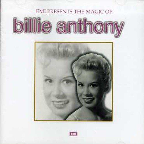 Anthony, Billie - The Magic of Billie Anthony
