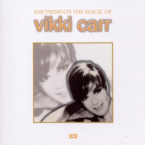 Vikki Carr - EMI Presents The Magic of Vikki Carr