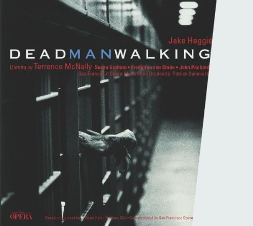 San Francisco Opera Orchestra - Jake Heggie - Dead Man Walking By San Francisco Opera Orchestra