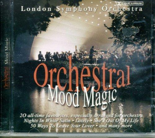 Orchestral Mood Magic