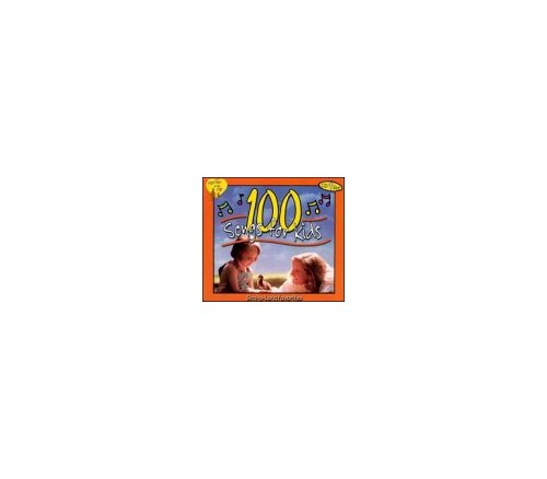 Various Artists - 100 Songs for Kids By Various Artists