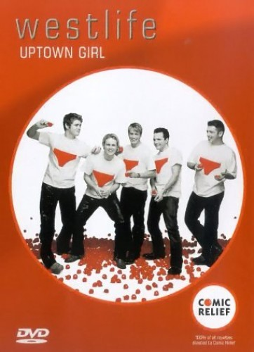 Westlife - Westlife: Uptown Girl
