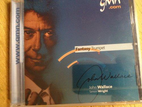 John Wallace - Fantasy Trumpet By John Wallace