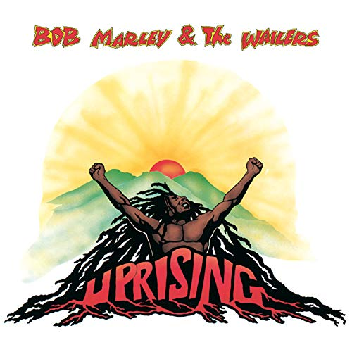 Bob Marley & The Wailers - Uprising By Bob Marley & The Wailers