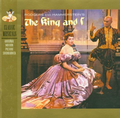 Rex Thompson - The King And I:  Music From The Motion Picture