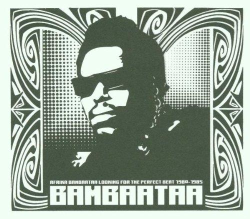 Afrika Bambaataa - LOOKING FOR THE PERFECT BEAT By Afrika Bambaataa
