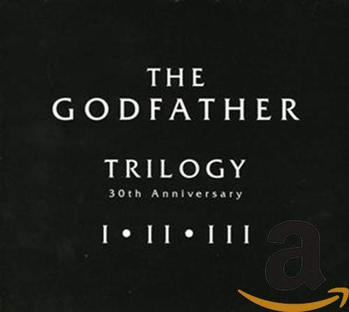 Various Artists - The Godfather Trilogy - 30th Anniversary By Various Artists