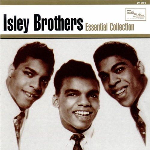 The Isley Brothers - Essential Collection