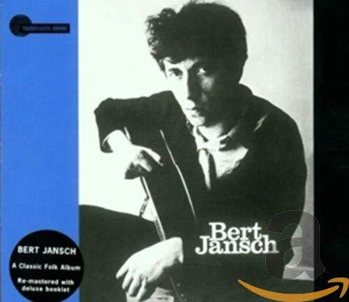 Bert Jansch - Bert Jansch By Bert Jansch