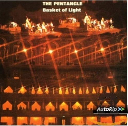 The Pentangle - Basket of Light By The Pentangle