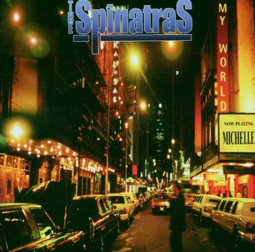 Spinatras - At Midnight Dot Com By Spinatras