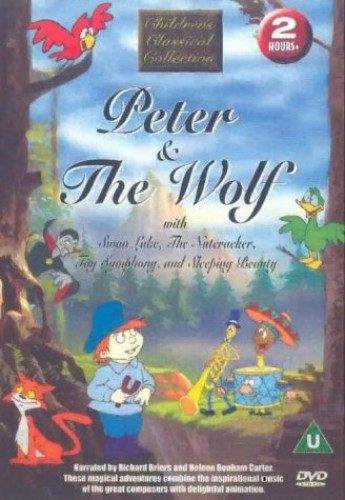 Various - Peter And The Wolf