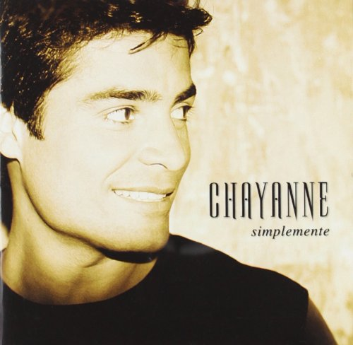 Chayanne - Simplemente By Chayanne