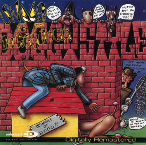 Snoop Doggy Dogg - Doggystyle By Snoop Doggy Dogg
