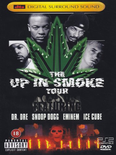 The Up In Smoke Tour - Dts Version - The Up In Smoke Tour - Dts Version