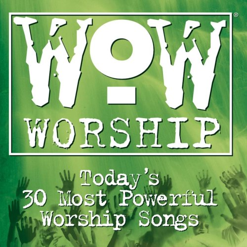 Wow - Wow Worship Green