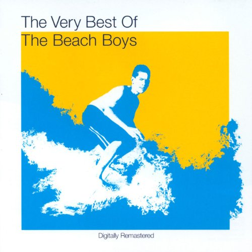 The Beach Boys - The Very Best Of The Beach Boys