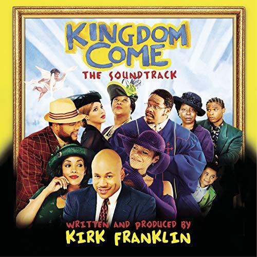 One Nation Crew - Kingdom Come