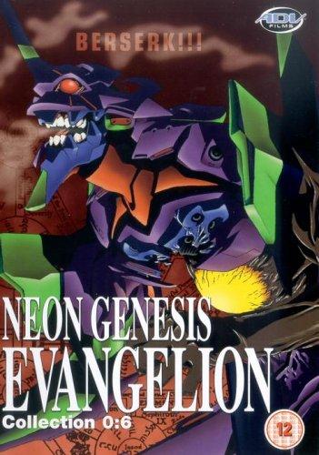 Neon Genesis Evangelion, Collection 0:6 (Episodes 18-20)
