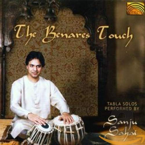 Sanju Sahai - The Benares Touch - Tabla Solos