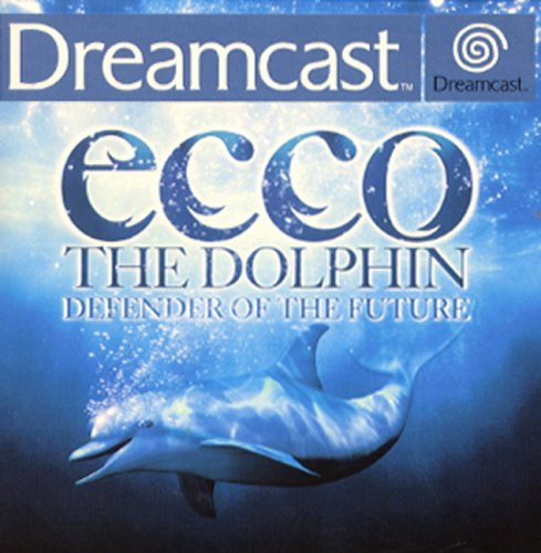 Various Artists - Ecco the Dolphin: Defender of the Future (Dreamcast)