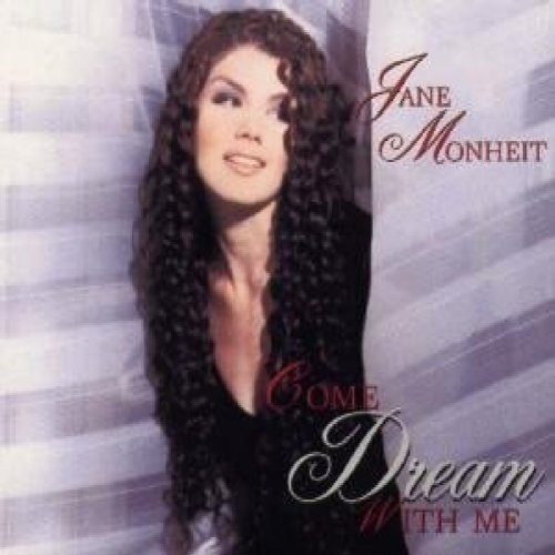 Jane Monheit - Come Dream With Me (CD)