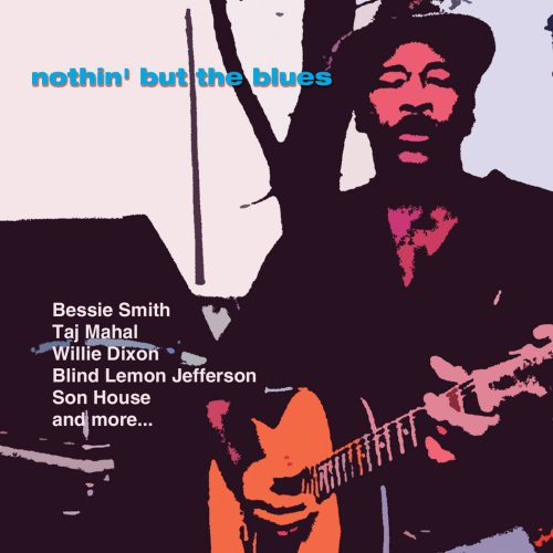 Various - Nothin But the Blues