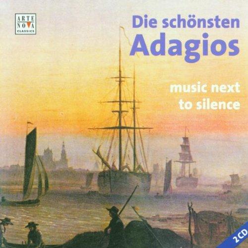 Various Composers - Die Schonsten Adagios By Various Composers