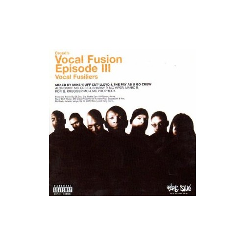 Various - Vocal Fusion Episode 3 By Various