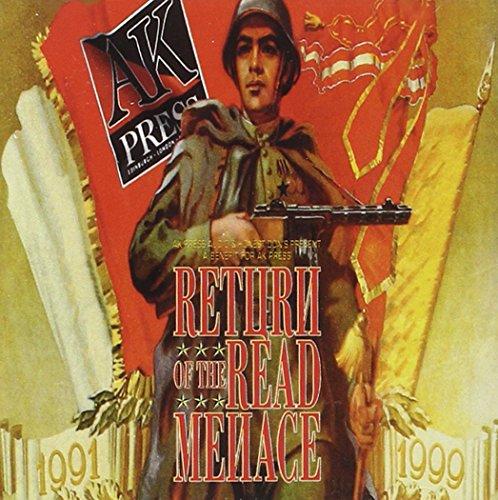 Various - Return of the Read Menace
