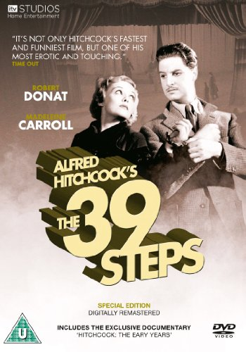 The 39 Steps: Special Edition