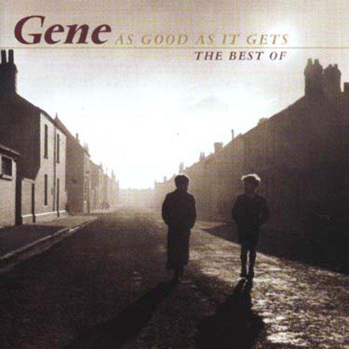 Gene - As Good As It Gets - The Best Of Gene