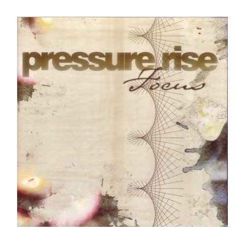 Pressure Rise - Focus By Pressure Rise